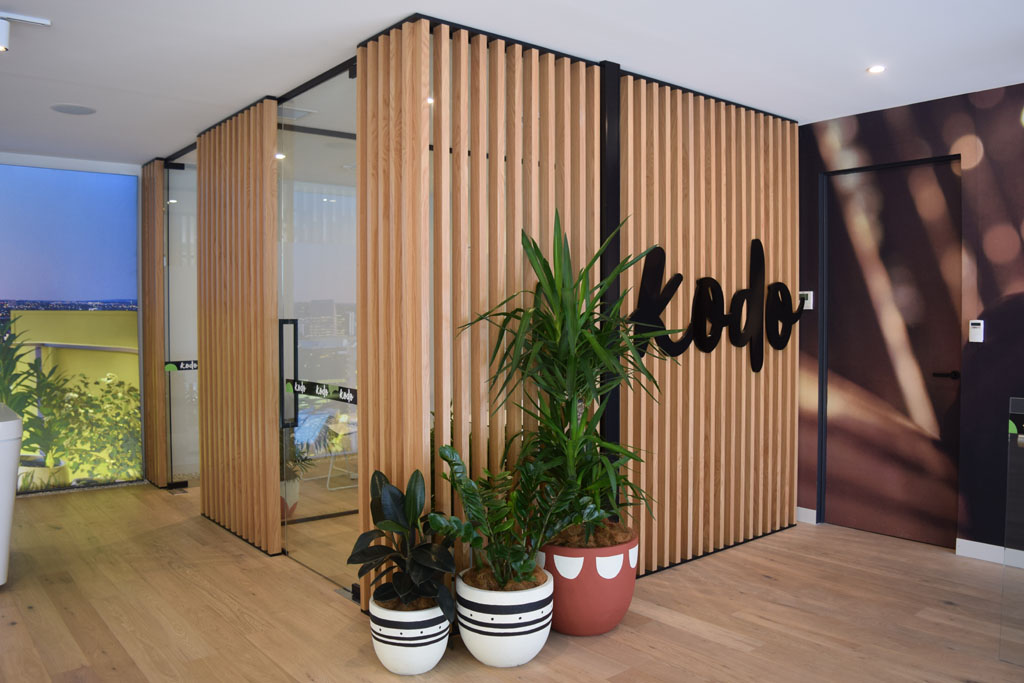 Read more about the article Kodo Apartments