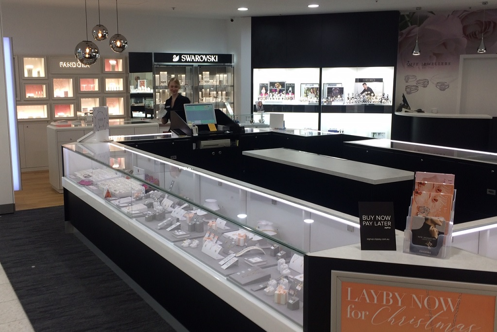Offe Jewellers Mt Barker